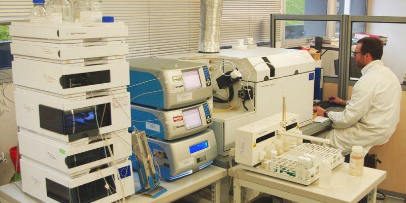Analyse de Nanoparticules dans les produits de consommation