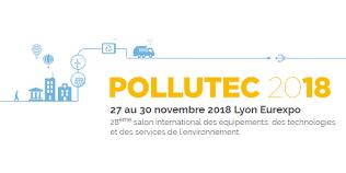 Pollutec – du 27 au 30 nov 2018