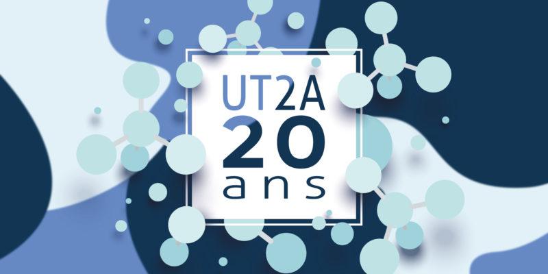 Vidéo : les 20 ans d'UT2A