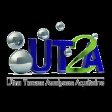 Logo UT2A 500-500